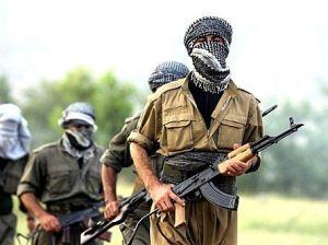 PKK troops practice manouvers in Eastern Turkey (Source: http://thehilltalk.com/wp-content/uploads/2015/08/PKK.jpg)