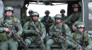 DEA Agents working alongside Columbian Commandos to tackle drug producers