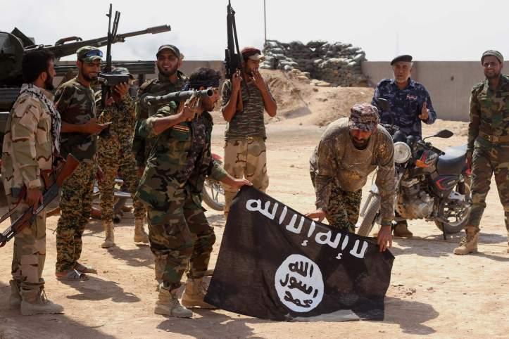 Islamic-State-Militant