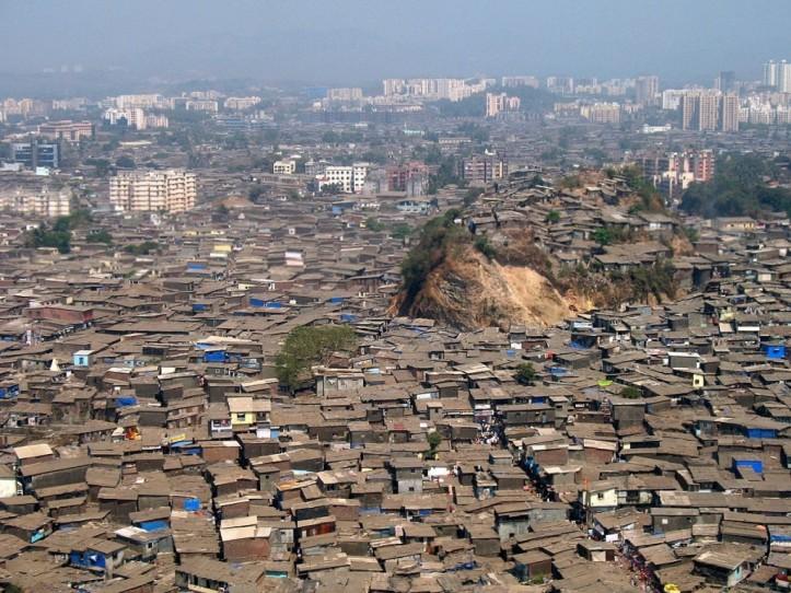 Slums of India