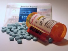 Prescription painkillers are being given to patients at alarming rates in the United States. Image Credit: Eric Norris
