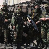 Syria: US and Russian special forces fight a shadow war
