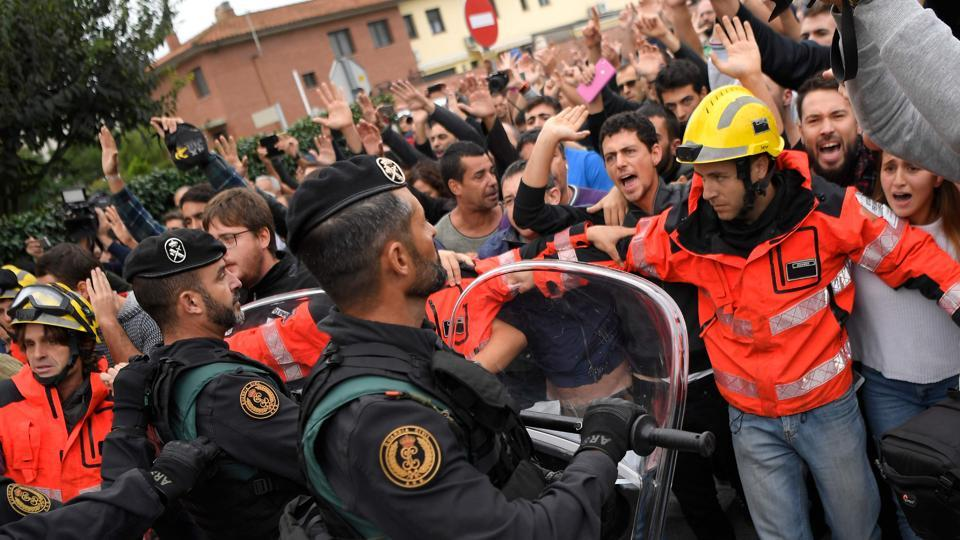 Catalonian Independence: Understanding why